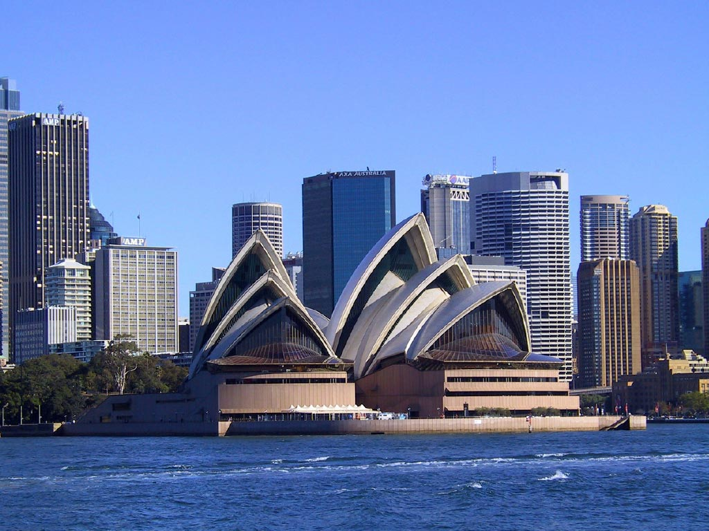 New Zealand Tours From Sydney