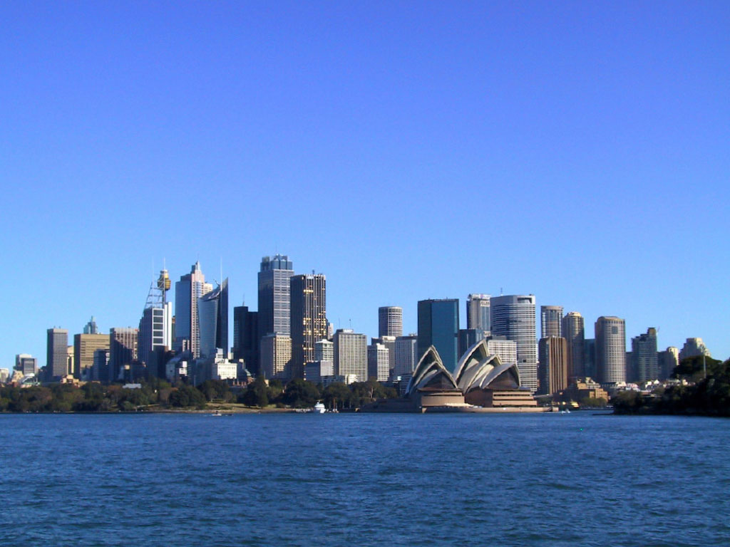 What is the day's date in Sydney