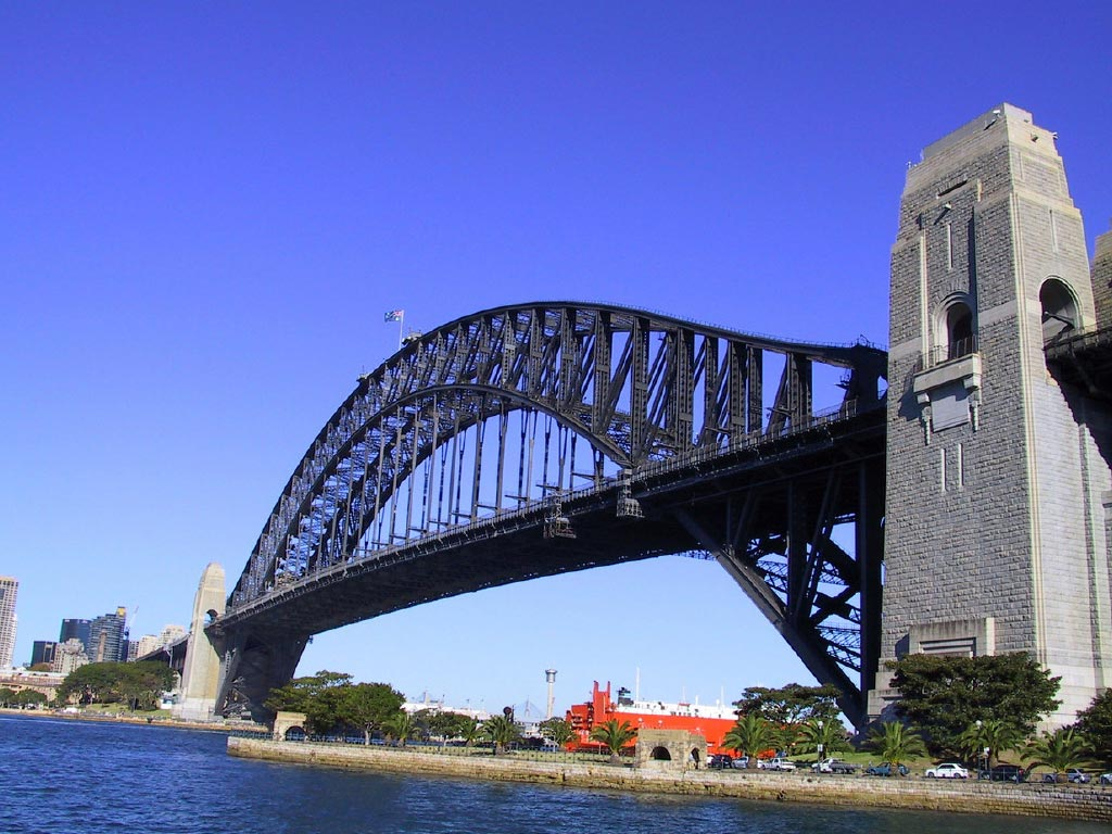 Sydney City Sightseeing Tours
