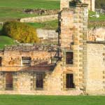 Port Arthur Historic Site Grounds