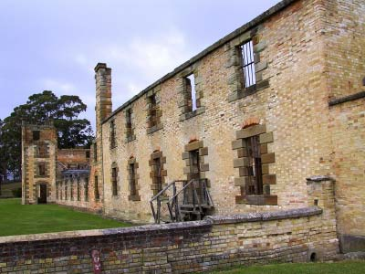 Port Arthur Historic Site - Gray Line Grand Port Arthur Tour