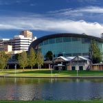 Exhibition Centre, Adelaide