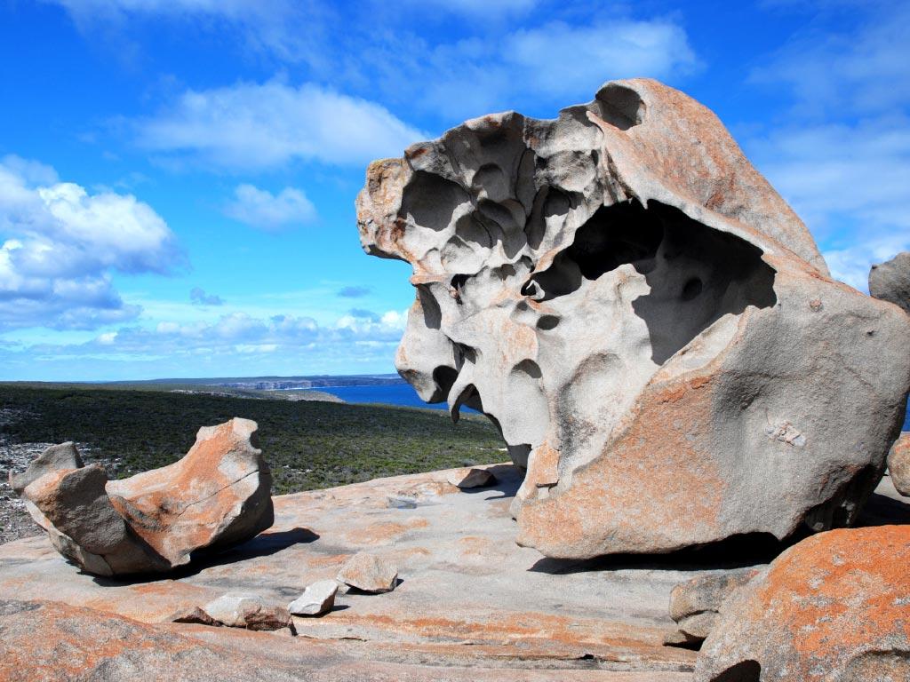 Kangaroo Island  Day Tour From Adelaide