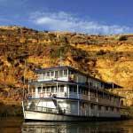 Murray Riverboat