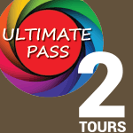 Gray Line Ultimate Pass Adelaide 2 tour package