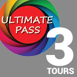 Gray Line Ultimate Pass Adelaide 3 tour package