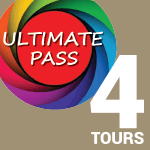 Gray Line Ultimate Pass Adelaide 4 tour package