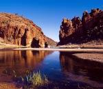 West Macdonell Ranges Alice Springs