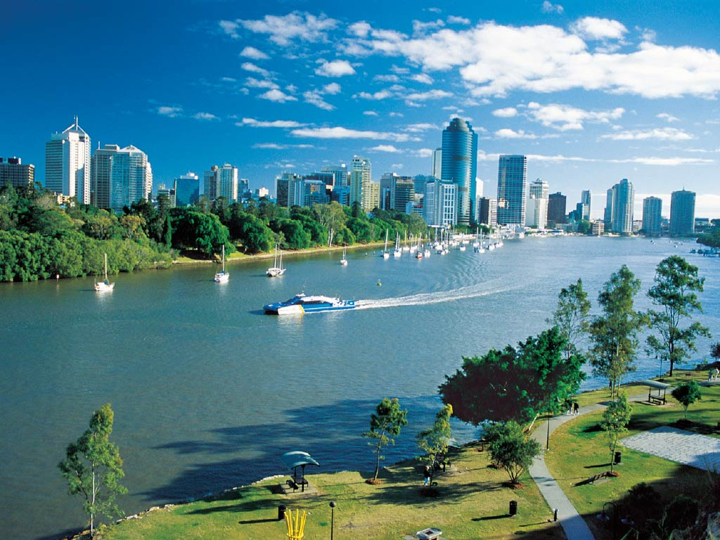 what to see in gold coast brisbane