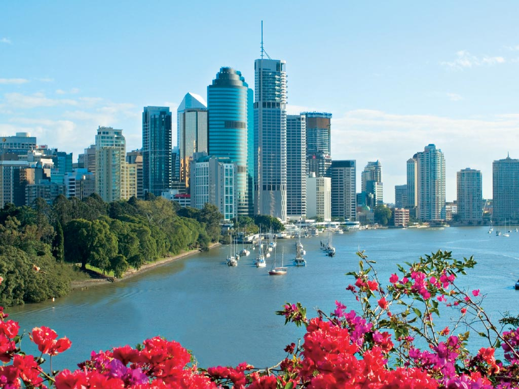 Byron Bay Day Tours From Gold Coast
