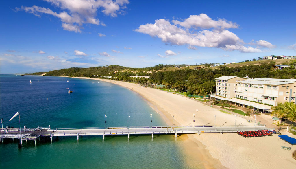Moreton Island Tours From Brisbane