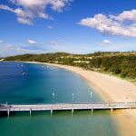 Tanglalooma Classic Day Cruise tour