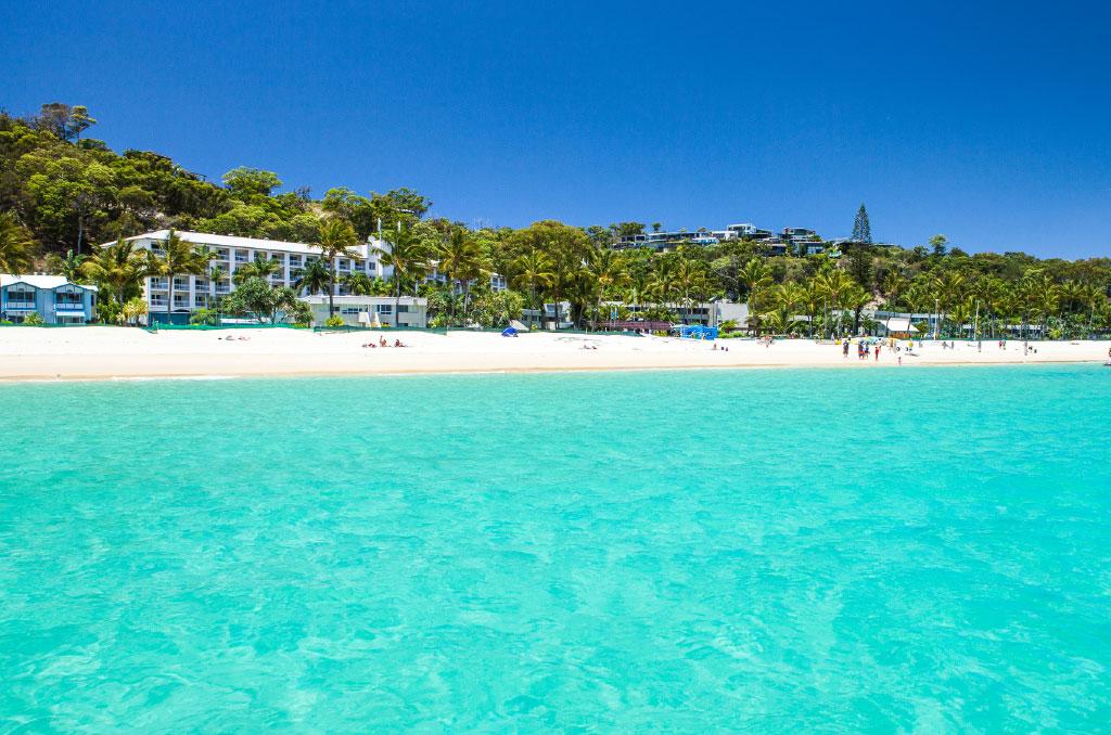 Tangalooma Island Resort Moreton Island