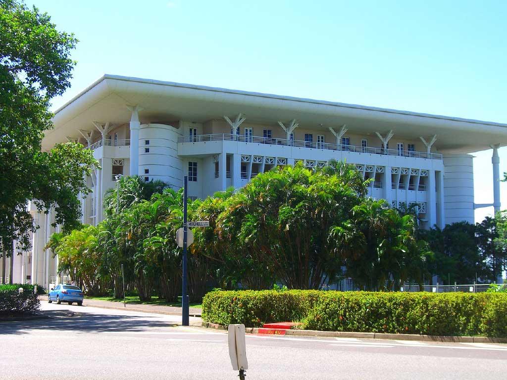 Darwin City Tour