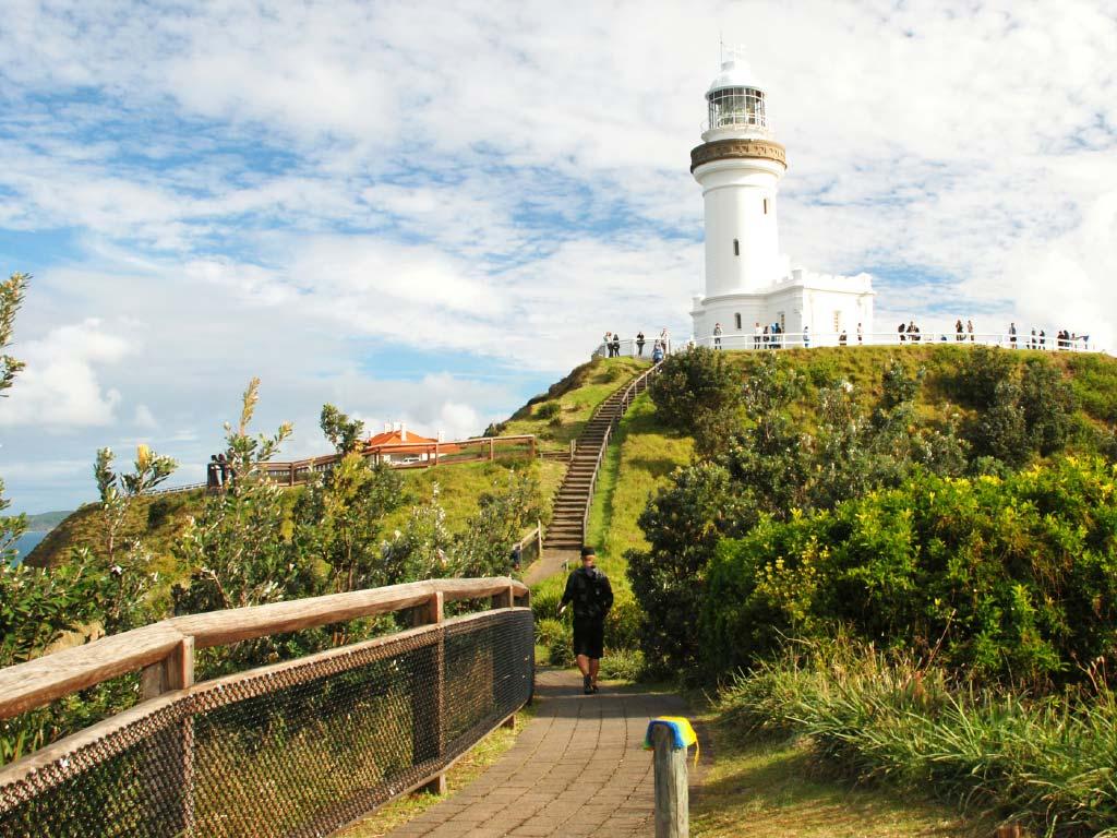 Bay City Lighthouse Tour
