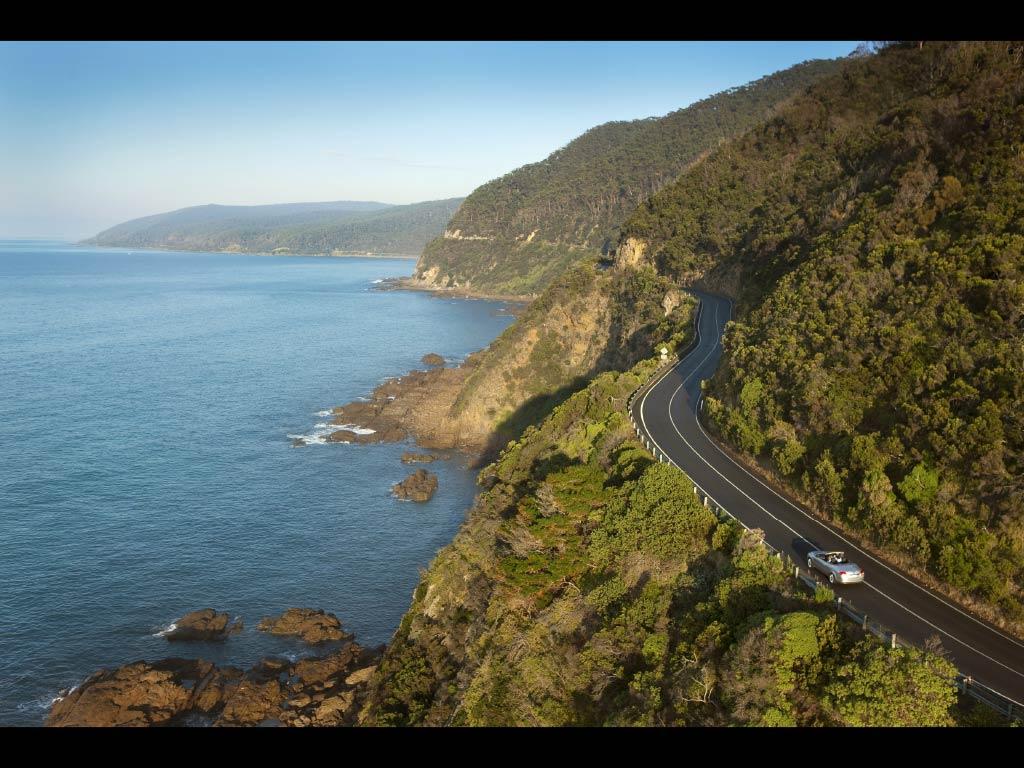 Melbourne City Tours Great Ocean Road