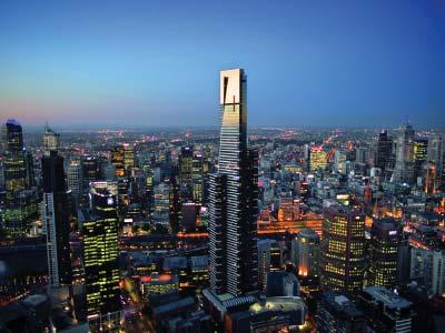 Melbourne City Day Tours