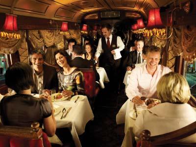 Tramcar Restaurant