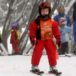 Ski School at Mt Buller