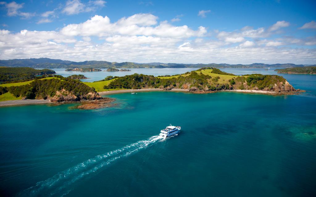 Ft Island Tour
