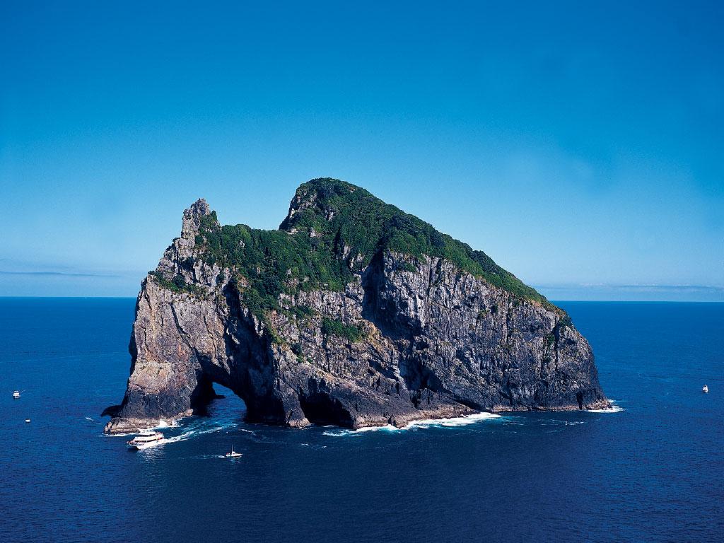 Bay Of Islands Tours Ex Auckland