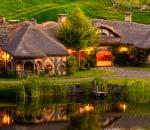 Hobbiton tour Rotorua