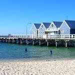 Busselton Pier - Margaret River Tour