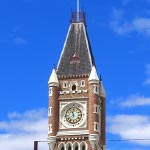 Fremantle Main Street, Perth City Tour
