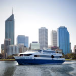 Fremantle to Perth River Cruise
