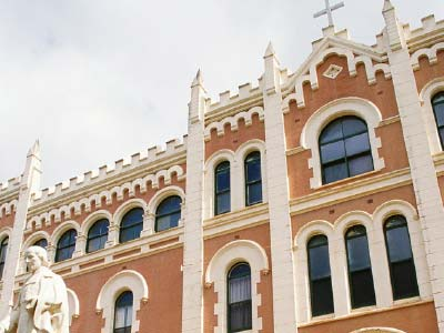 New Norcia Abbey