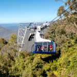 Scenic World Cableway - Blue Mountains