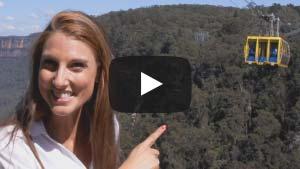 Blue Mountains Tour video