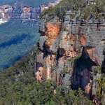 Blue Mountains, Govetts Leap