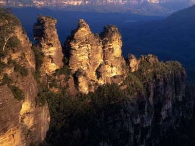The Three Sisters, Blue Mountains Sydney