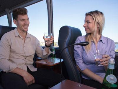 Gray Line Premium Tour Service