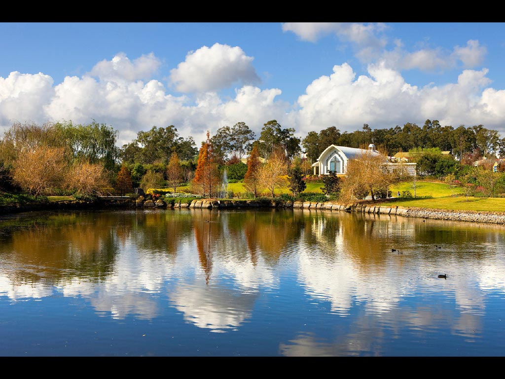 Hunter Valley Day Tours From Sydney