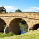 Richmond Bridge, Hobart Highlights Day Tour