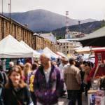 Salamanca Market