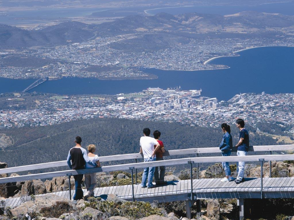 Hobart City Parks